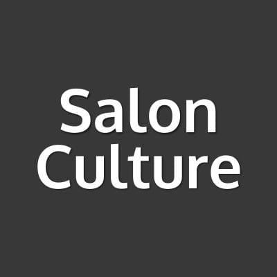 salon culture button