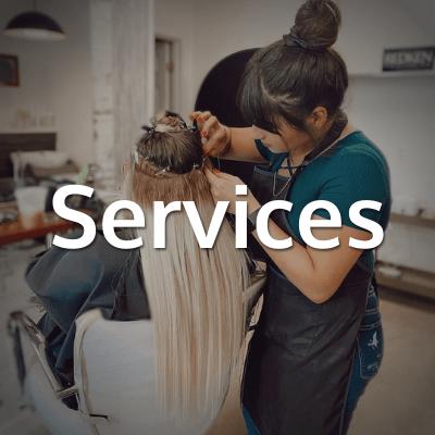 services button